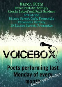 Voicebox 2
